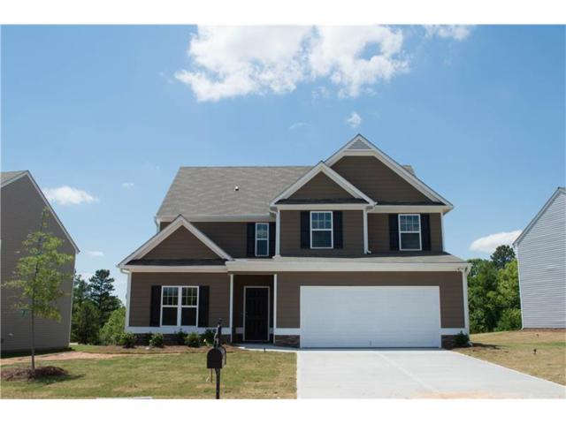 109 Valley Brook Drive, Dallas, GA 30132 (MLS #5920999) :: North Atlanta Home Team