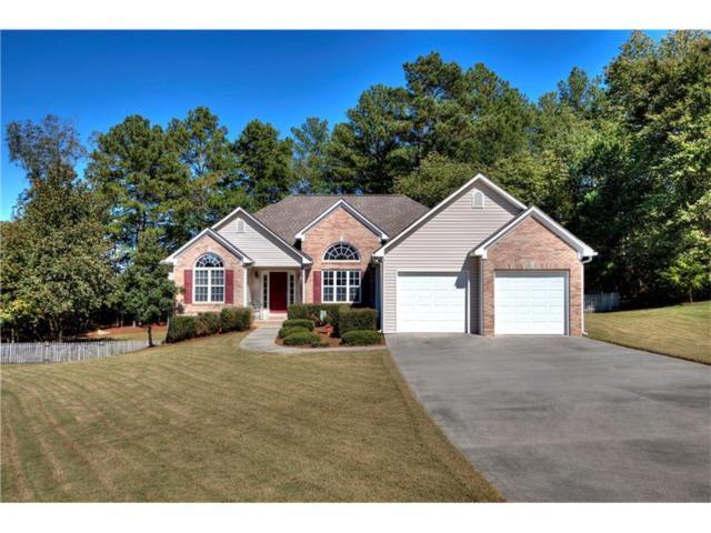 150 Washington Street SE, Calhoun, GA 30701 (MLS #5921002) :: North Atlanta Home Team