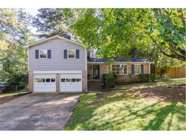 3464 Hill Drive, Duluth, GA 30096 (MLS #5921003) :: North Atlanta Home Team