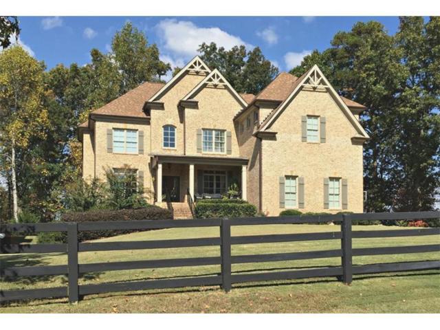 5685 Hendrix Road, Cumming, GA 30040 (MLS #5921009) :: North Atlanta Home Team