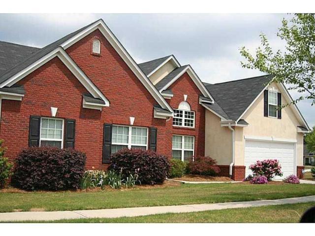 4084 Granite Falls Lane, Loganville, GA 30052 (MLS #5921013) :: North Atlanta Home Team