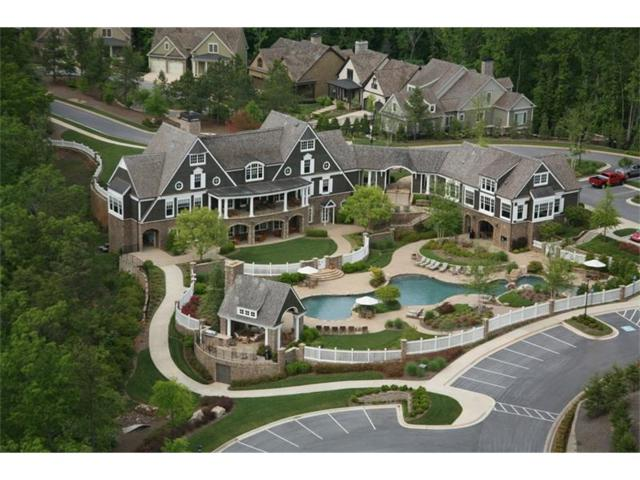 6165 Grand Marina Circle, Gainesville, GA 30506 (MLS #5921018) :: North Atlanta Home Team