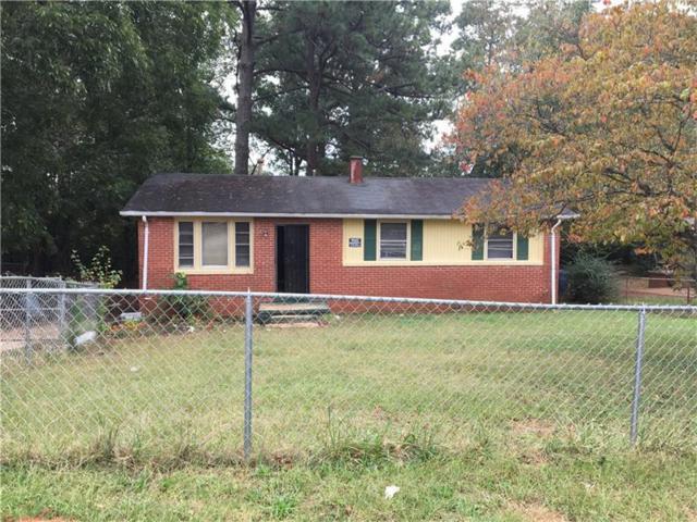 365 Blair Villa Drive SE, Atlanta, GA 30354 (MLS #5921019) :: North Atlanta Home Team