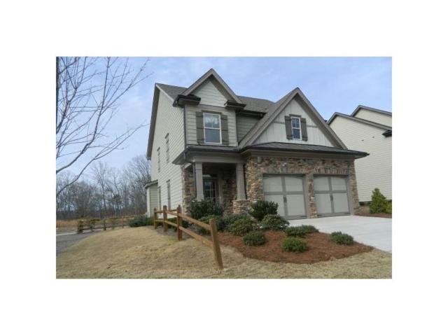 6946 Golden Bud Lane, Flowery Branch, GA 30542 (MLS #5921023) :: North Atlanta Home Team