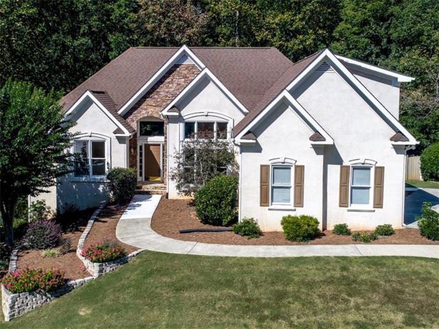 1039 Copper Creek Drive, Canton, GA 30114 (MLS #5921031) :: North Atlanta Home Team