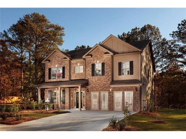 7931 Nolan Trail, Snellville, GA 30039 (MLS #5921033) :: Carrington Real Estate Services