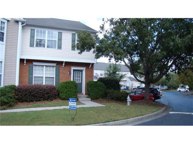 13300 Morris Road #72, Alpharetta, GA 30004 (MLS #5921035) :: North Atlanta Home Team