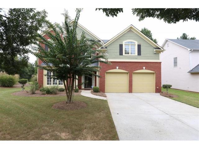 685 Osprey Point, Fairburn, GA 30213 (MLS #5921043) :: North Atlanta Home Team