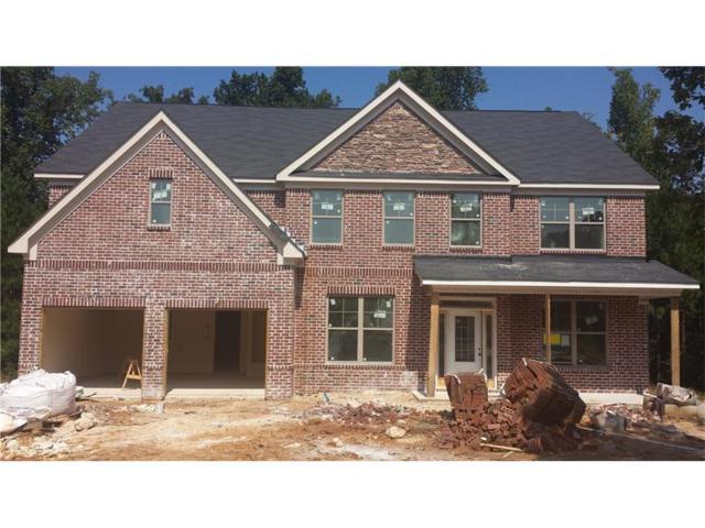 1587 Grassy Hill Court Court, Grayson, GA 30017 (MLS #5921068) :: North Atlanta Home Team