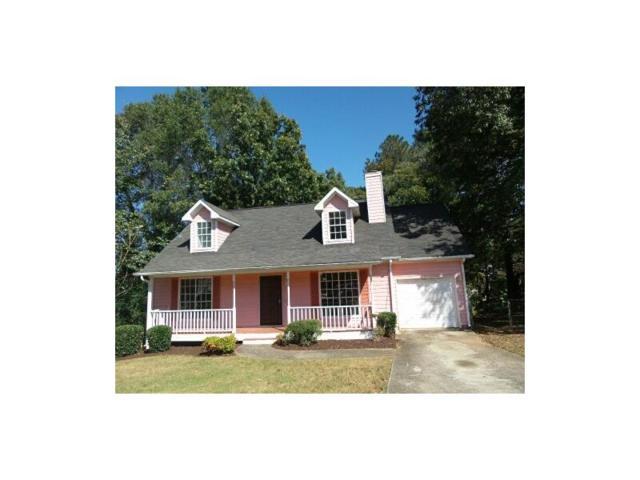 2606 Clifton Downs Trail SE, Atlanta, GA 30316 (MLS #5921072) :: North Atlanta Home Team