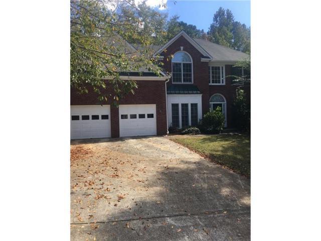 433 Watson Bay, Stone Mountain, GA 30087 (MLS #5921077) :: North Atlanta Home Team