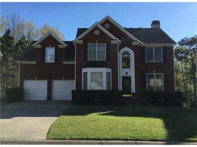 4149 Havenwood Court NW, Kennesaw, GA 30144 (MLS #5921078) :: North Atlanta Home Team