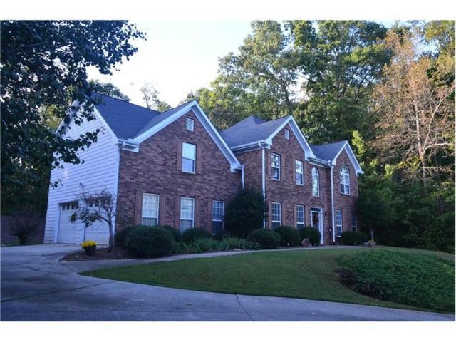 2699 Brass Lantern Court, Douglasville, GA 30135 (MLS #5921082) :: North Atlanta Home Team