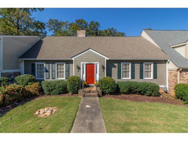 1486 Brianwood Road, Decatur, GA 30033 (MLS #5921088) :: North Atlanta Home Team
