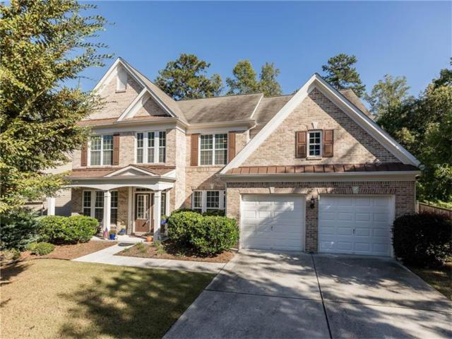 153 Edgewater Trail, Canton, GA 30115 (MLS #5921092) :: Path & Post Real Estate
