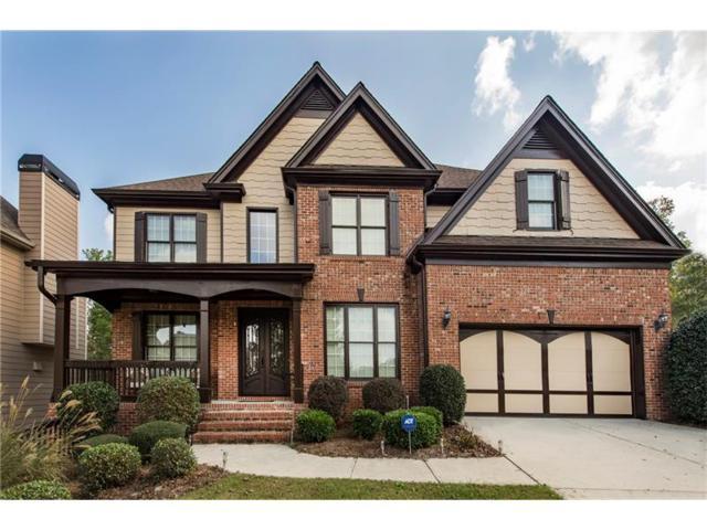 159 Stargrass Way, Grayson, GA 30017 (MLS #5921121) :: North Atlanta Home Team