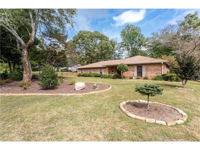1413 Dallas Circle SW, Marietta, GA 30064 (MLS #5921124) :: North Atlanta Home Team