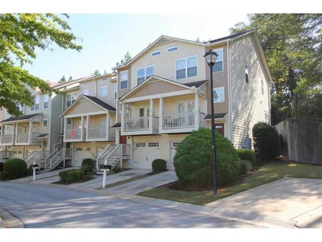 1008 Liberty Parkway NW #1008, Atlanta, GA 30318 (MLS #5921125) :: North Atlanta Home Team