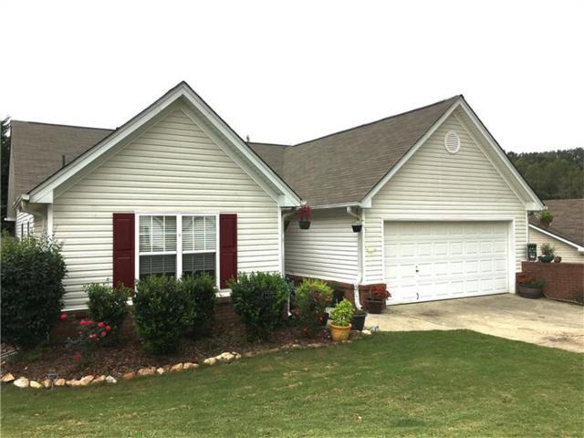 249 Burts Crossing Drive, Dawsonville, GA 30534 (MLS #5921140) :: North Atlanta Home Team