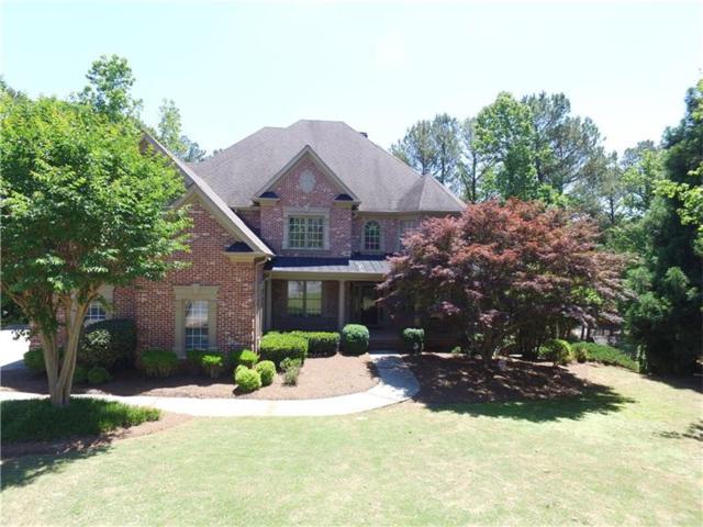 106 Gold Leaf Court, Canton, GA 30114 (MLS #5921145) :: North Atlanta Home Team