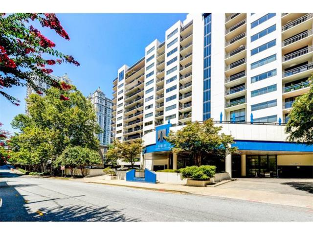1130 Piedmont Avenue NE #914, Atlanta, GA 30309 (MLS #5921156) :: North Atlanta Home Team