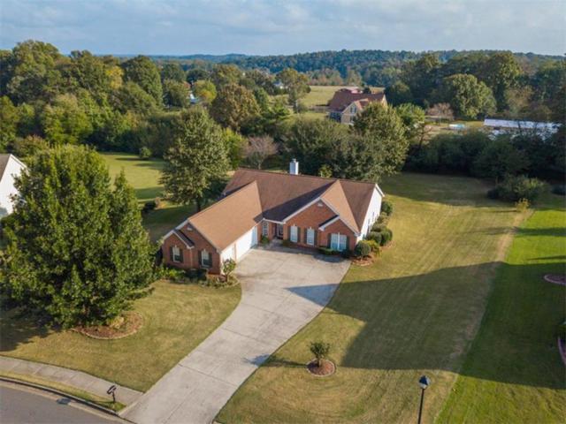 8530 Meadowgrove Lane, Gainesville, GA 30506 (MLS #5921158) :: North Atlanta Home Team