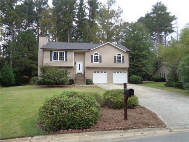 2415 Jim Owens Lane NW, Kennesaw, GA 30152 (MLS #5921180) :: North Atlanta Home Team