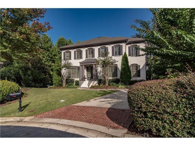 930 Glengate Place, Atlanta, GA 30328 (MLS #5921182) :: North Atlanta Home Team