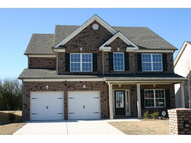 940 Spanish Moss Trail, Loganville, GA 30052 (MLS #5921193) :: North Atlanta Home Team