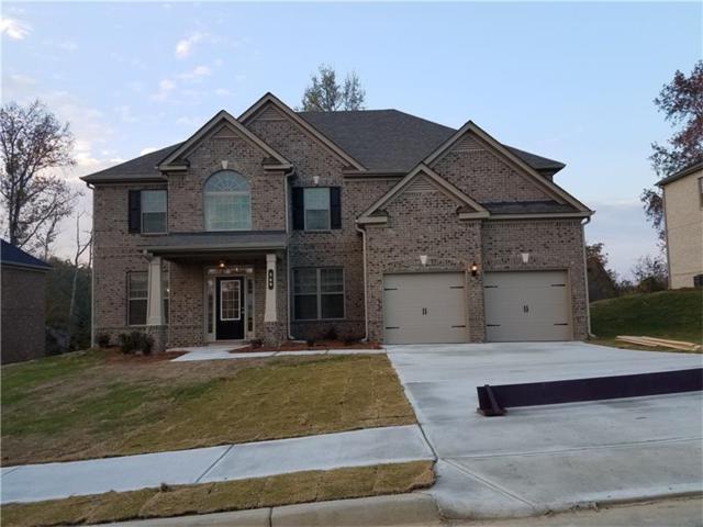 948 Spanish Moss Trail, Loganville, GA 30052 (MLS #5921199) :: North Atlanta Home Team