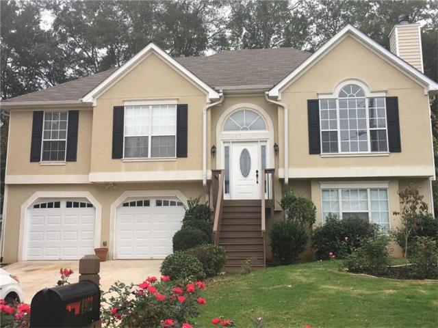 4912 Mosley Chase Court, Austell, GA 30106 (MLS #5921200) :: North Atlanta Home Team