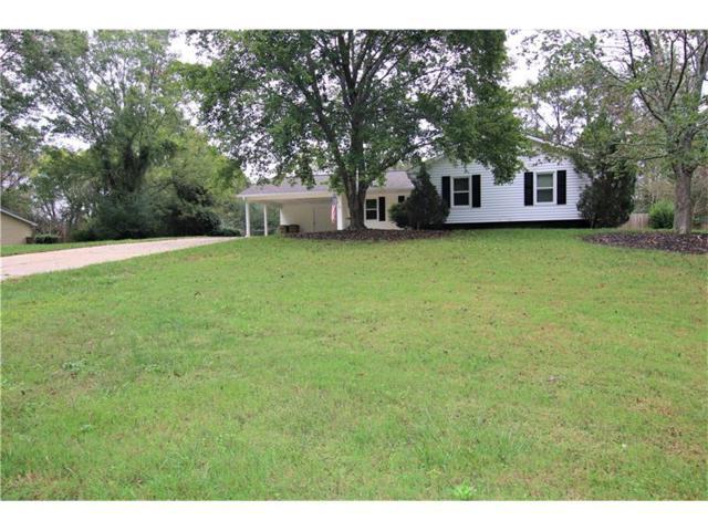4618 N View Road, Kennesaw, GA 30144 (MLS #5921214) :: North Atlanta Home Team