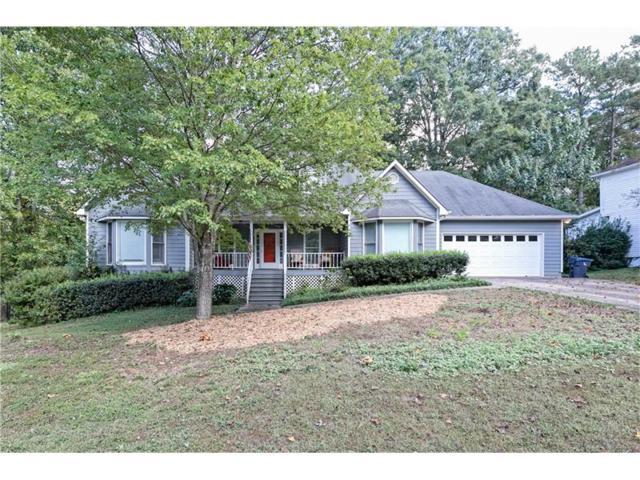 2563 Overlake Drive, Powder Springs, GA 30127 (MLS #5921235) :: North Atlanta Home Team
