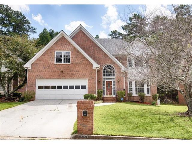 6369 Southland Forest Drive, Stone Mountain, GA 30087 (MLS #5921238) :: North Atlanta Home Team