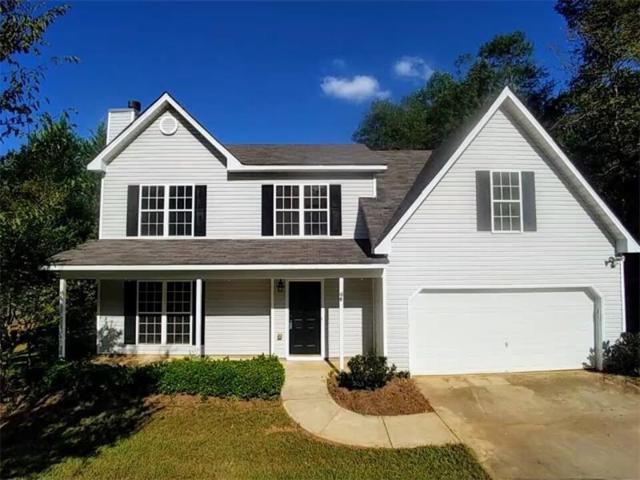 815 Sterling Place, Monroe, GA 30656 (MLS #5921239) :: North Atlanta Home Team