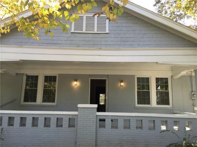3128 Dogwood Drive, Hapeville, GA 30354 (MLS #5921244) :: North Atlanta Home Team