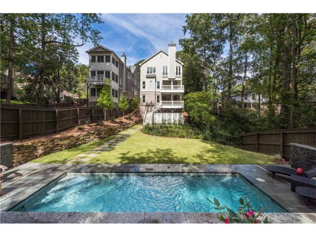 38 Barbara Lane, Atlanta, GA 30327 (MLS #5921257) :: Charlie Ballard Real Estate
