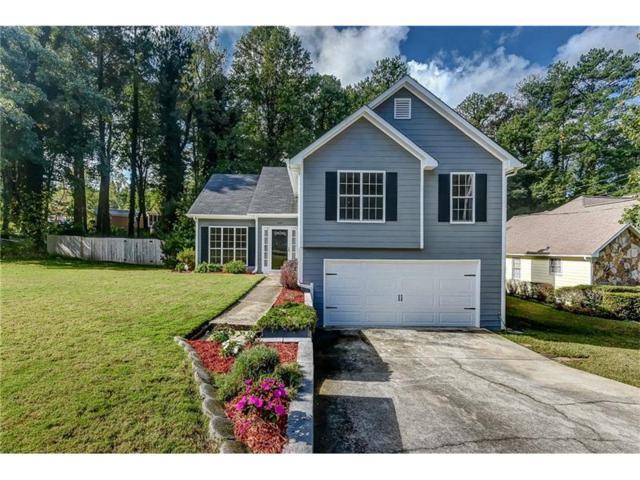 1027 Bettina Court SW, Mableton, GA 30126 (MLS #5921263) :: North Atlanta Home Team