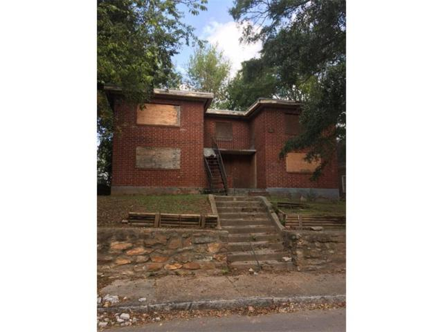 755 Dalvigney Street NW, Atlanta, GA 30318 (MLS #5921266) :: North Atlanta Home Team