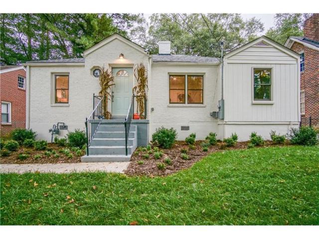 1690 Emerald Avenue SW, Atlanta, GA 30310 (MLS #5921269) :: North Atlanta Home Team