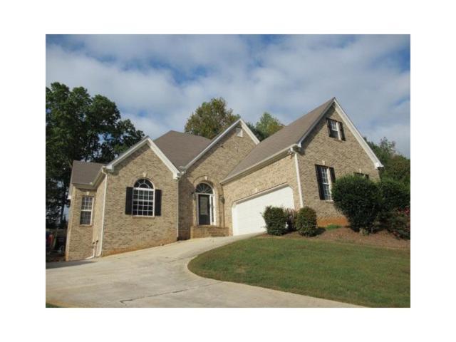 4002 Tamarack Drive NW, Kennesaw, GA 30152 (MLS #5921274) :: North Atlanta Home Team