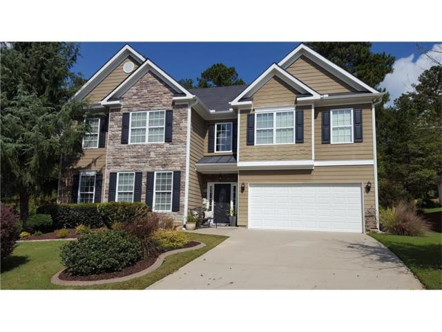 7613 Cedar Grove Court, Fairburn, GA 30213 (MLS #5921288) :: North Atlanta Home Team