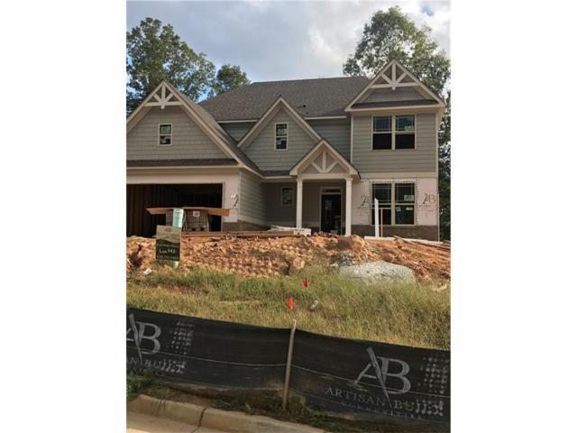 422 Riverwalk Manor Drive, Dallas, GA 30132 (MLS #5921329) :: North Atlanta Home Team