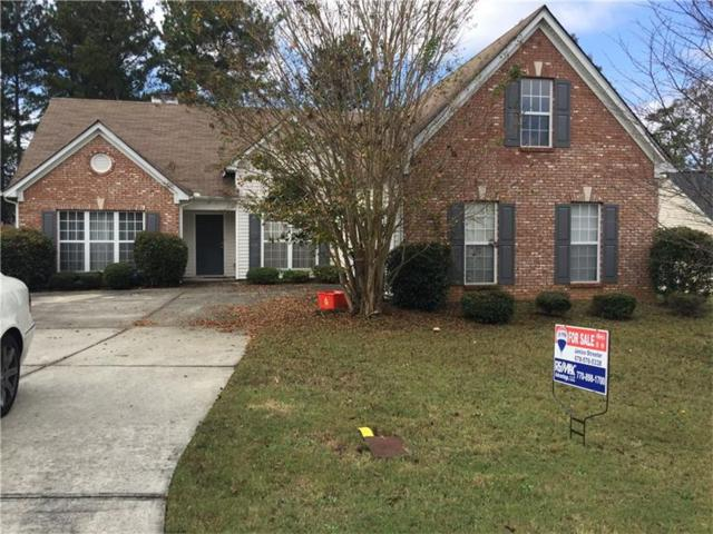 1298 Barrett Bluff Drive, Lawrenceville, GA 30045 (MLS #5921335) :: North Atlanta Home Team