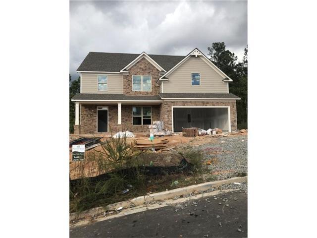 70 White Magnolia Way, Dallas, GA 30132 (MLS #5921341) :: North Atlanta Home Team