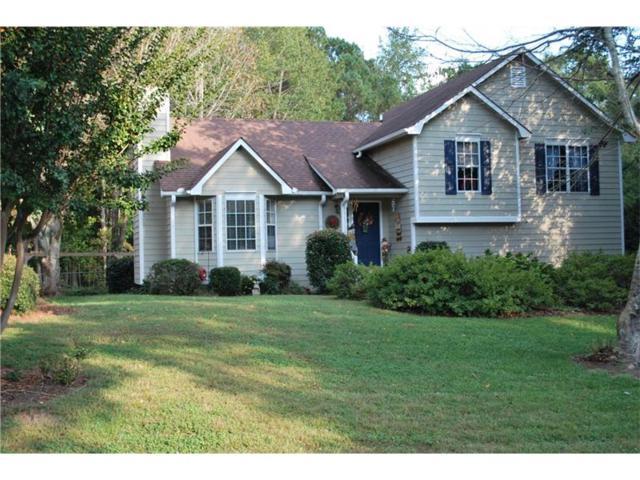 86 Olde Mill Pointe, Hiram, GA 30141 (MLS #5921344) :: North Atlanta Home Team