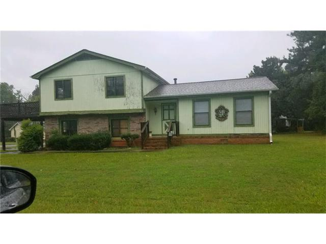 494 Sweet Water Trail SE, Conyers, GA 30094 (MLS #5921345) :: North Atlanta Home Team