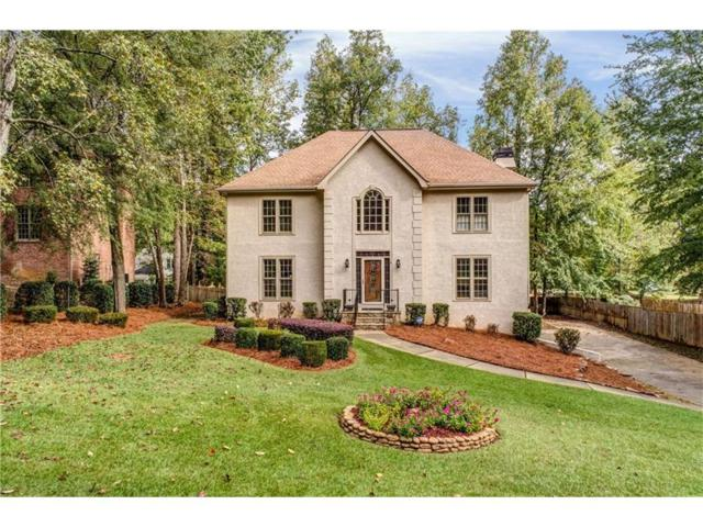 158 Lakeside Drive NW, Kennesaw, GA 30144 (MLS #5921367) :: North Atlanta Home Team