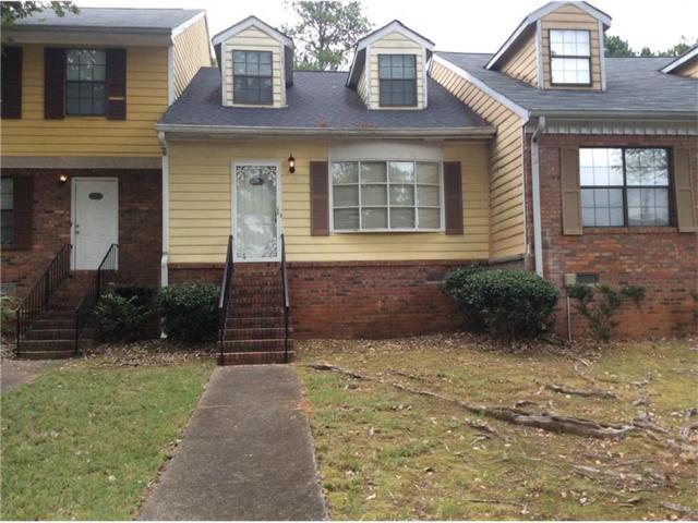 5500 Park Place S, Atlanta, GA 30349 (MLS #5921368) :: RE/MAX Paramount Properties
