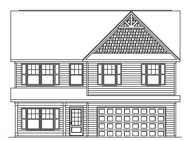 1770 Wheat Grass Way, Grayson, GA 30017 (MLS #5921371) :: North Atlanta Home Team